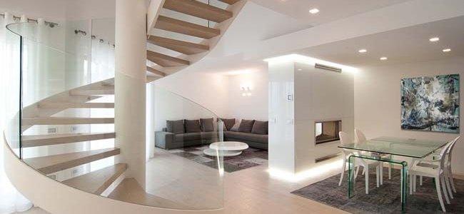 Impianto di illuminazione led in casa caratteristiche for Illuminazione interni casa